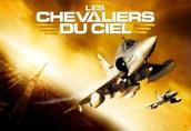 Chevaliers-Du-Ciel