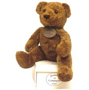 Doudou Ours Brun Gd