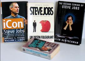 Livres-Steve-Jobs-Covers