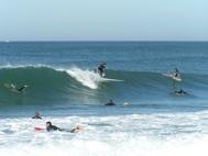 Surfeurs-Hossegor
