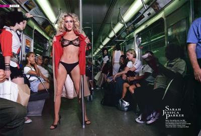 Sarah-Jessica-Parker-Metro